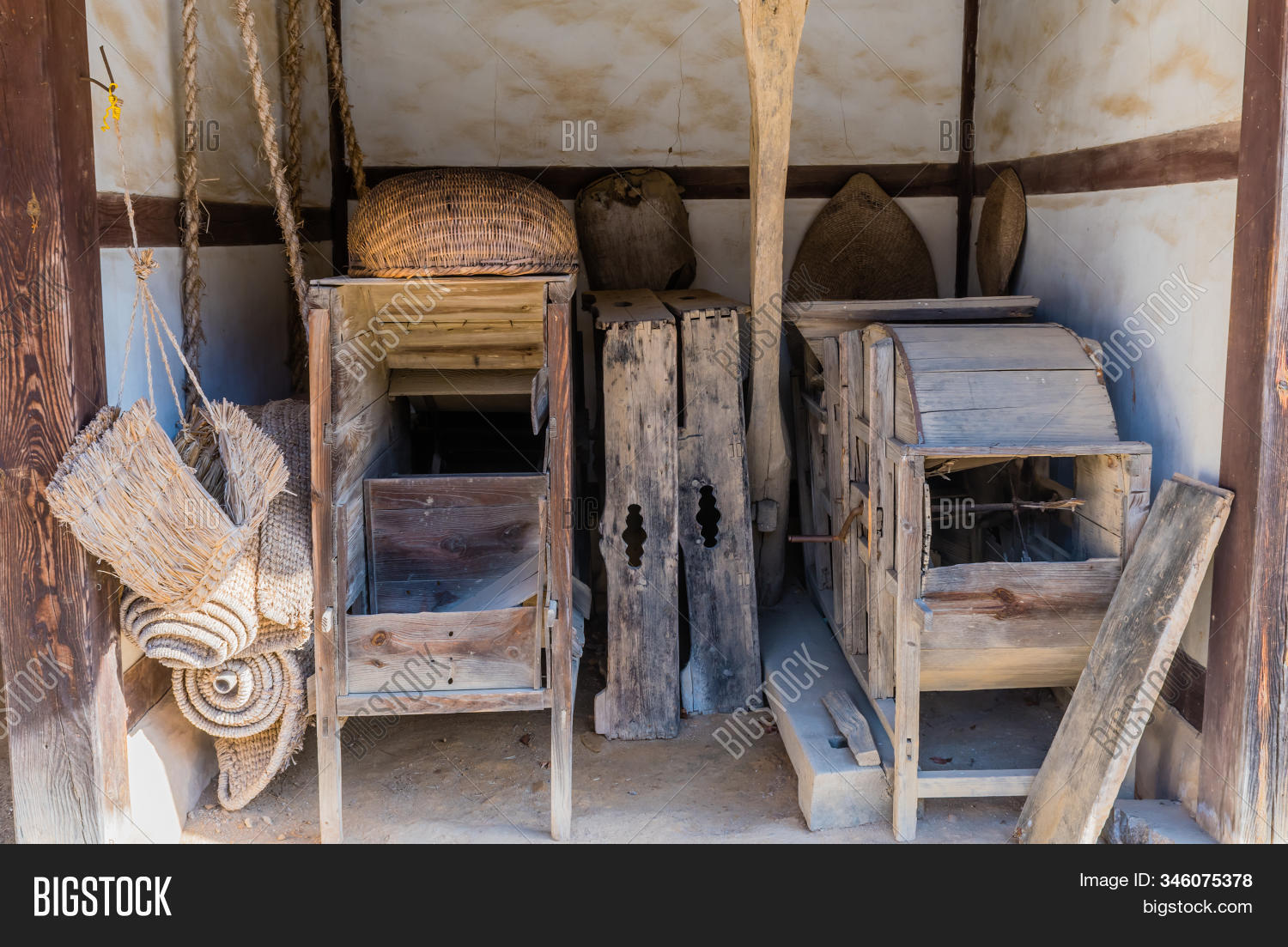 Orted Wooden Image Photo Free