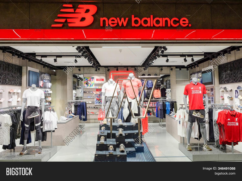new balance shop thailand