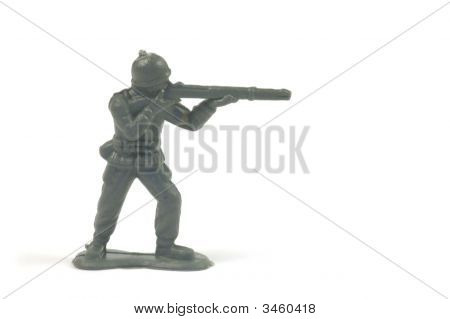 Rifle Soldier