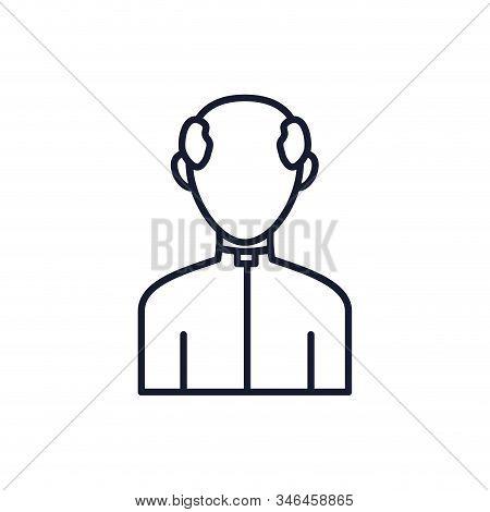 Catholicism Man Design, Religion Culture Belief Religious Faith God Spiritual Meditation And Traditi