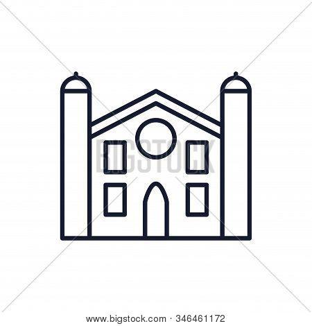 Catholicism Church Design, Religion Culture Belief Religious Faith God Spiritual Meditation And Trad