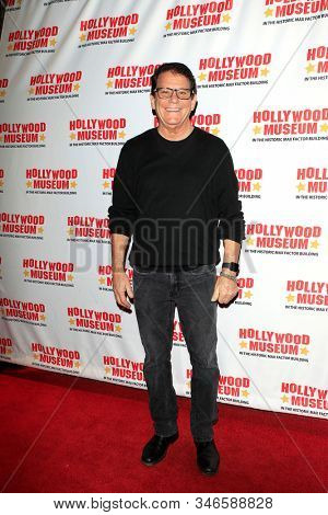 LOS ANGELES - JAN 18: Ansonl Williams at the Hollywood Museum's celebration for the 40th Anniversary of