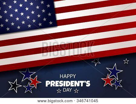 President's Day, Presidents Day, Presidents' Day Background, President's Day Banners, President's Da