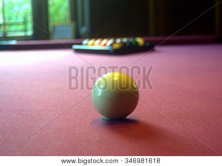 Play Pool Billiards, Strategy, Take Aim For You Goals, Game Time, Pool Billiards Set Up, Traditional
