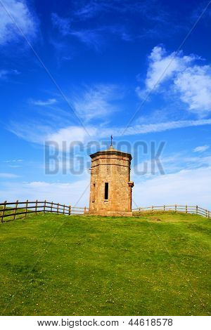 bude folly Victorian lighthouse
