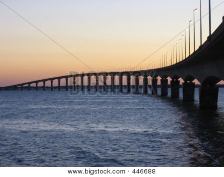 Bridge To Il De Re