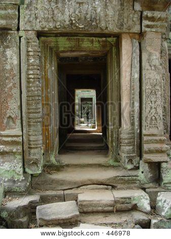 Angor Wat