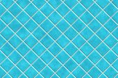 Bathroom Tiles Clear Ceramic Abstract Background Pattern poster