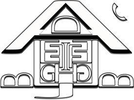 Letter's House