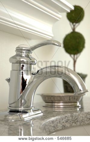Silver Tap