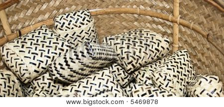 Basket Within A Basket