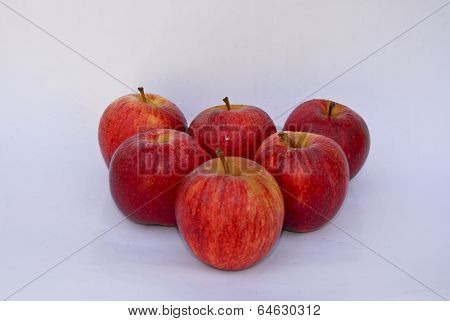 A pound of Apples