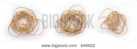 Three Rope