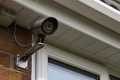 CCTV Security Camera for Home Security & Surveillance. poster