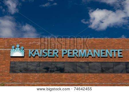 Kaiser Permanente Medical Care Building