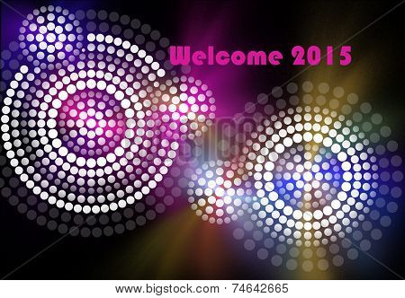 Welcome 2015