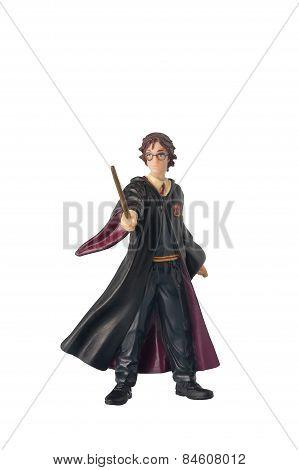 Harry Potter Figurine