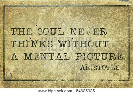Soul Pic Aristotle