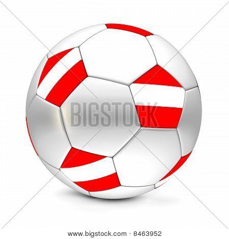 Soccer Ball/football Austria