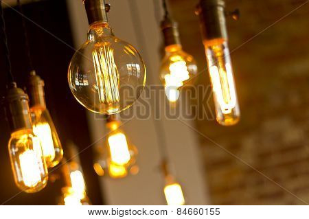 Antique Light Bulbs