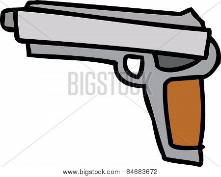 Single Acp Weapon