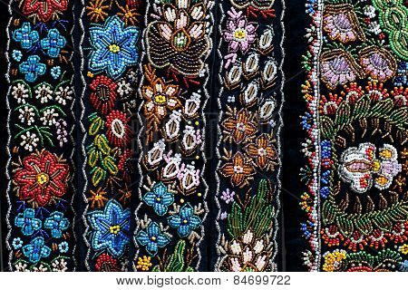 Romanian Traditional Design