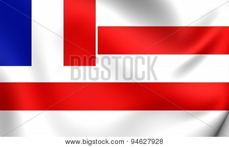 Kingdom Of Raiatea Flag