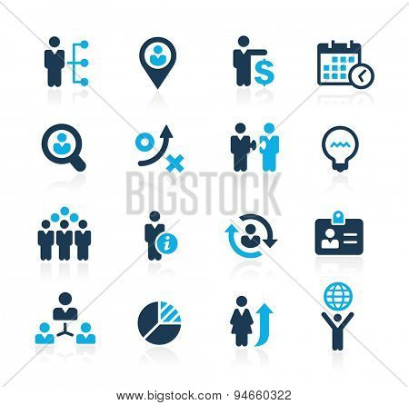 Efficiency and Business Strategies // Azure Series