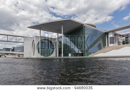 government building, berlin, germany