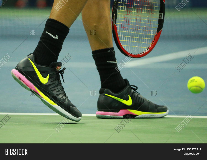 nike tennis shoes us open