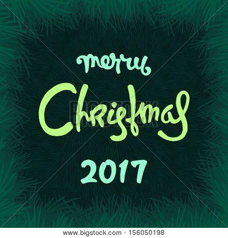 Festive Christmas Design