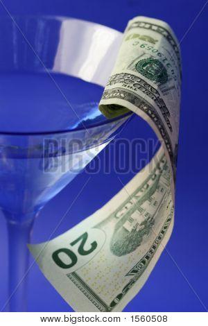 $20 Martini