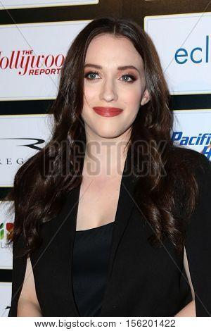 LOS ANGELES - NOV 9:  Kat Dennings at the 30th Israel Film Festival Anniversary Gala Awards Dinner at Beverly Wilshire Hotel on November 9, 2016 in Beverly Hills, CA