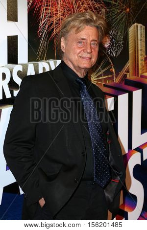 LOS ANGELES - NOV 9:  Shadoe Stevens at the 30th Israel Film Festival Anniversary Gala Awards Dinner at Beverly Wilshire Hotel on November 9, 2016 in Beverly Hills, CA