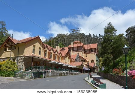Jenolan Caves House Blue Mountains New South Wales Australia