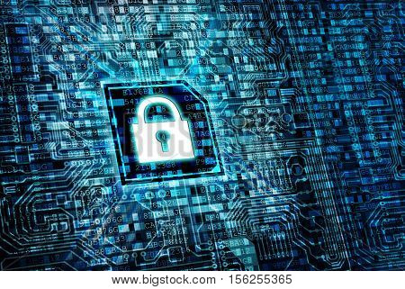 Secure Data Processing Concept