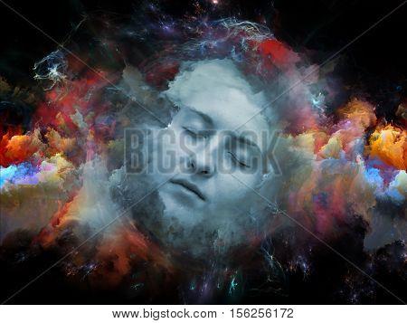 Visualization Of Self
