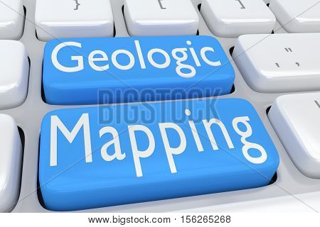 Geologic Mapping Concept