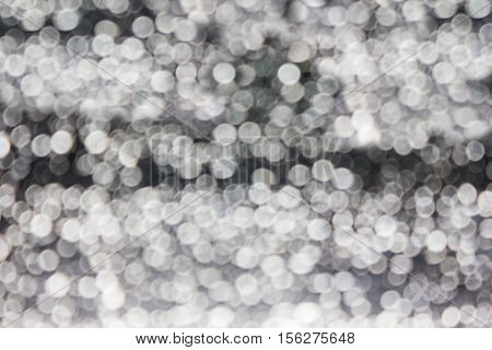 Silver Selenium Modern Colour Bokeh Light Background