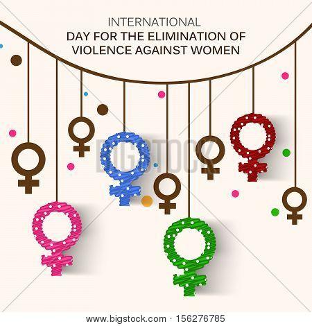 International Day For The Elimination Of Violence Against Women_13_nov_07
