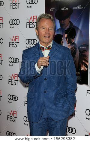 LOS ANGELES - NOV 10:  John Savage at the AFI FEST 2016 - Opening Night - Premiere Of 20th Century Fox's 'Rules Don't Apply' at TCL Chinese Theater on November 10, 2016 in Los Angeles, CA