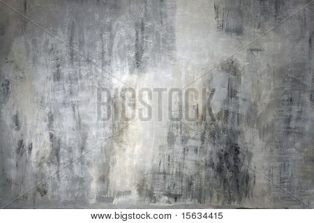 grey old dirt colored wall
