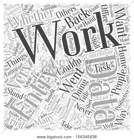 Shall I Work Data Entry Jobs word cloud concept