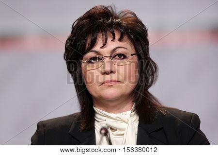 Korneliya Ninova Bsp