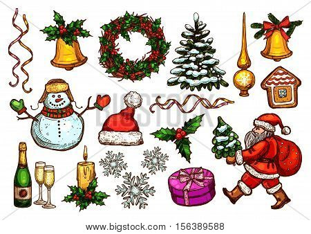 Christmas Day Holiday Vector Photo Free Trial Bigstock