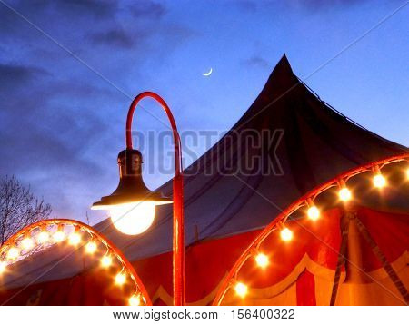 Circus, Monti, circus, ambience, flare, magic, white, red, blue, Switzerland, Circus, Artist, Performer, backstage, zirkus, cirkus, cirque