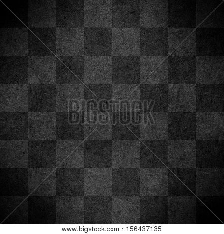 Chequered Pattern Texture
