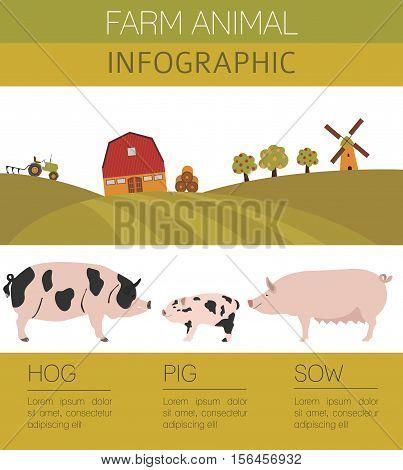Farm Animal Family_4
