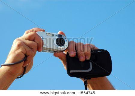 Taking Pics