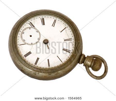 Grandpas Time Piece